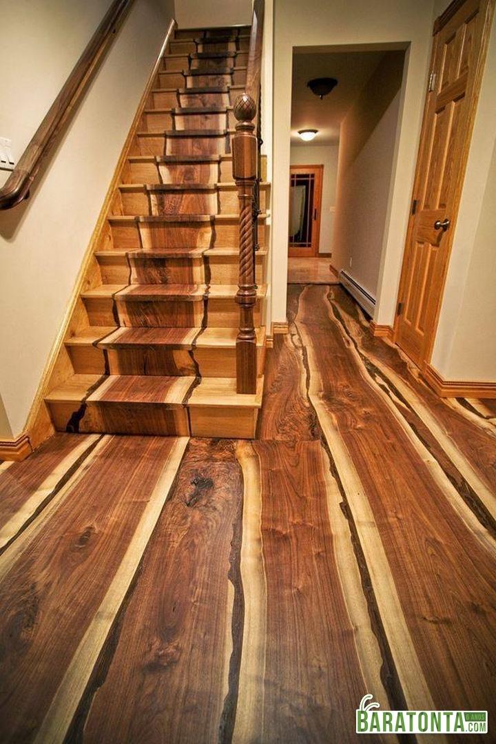 Com certeza esse piso é mais caro que meu apartamento inteiro