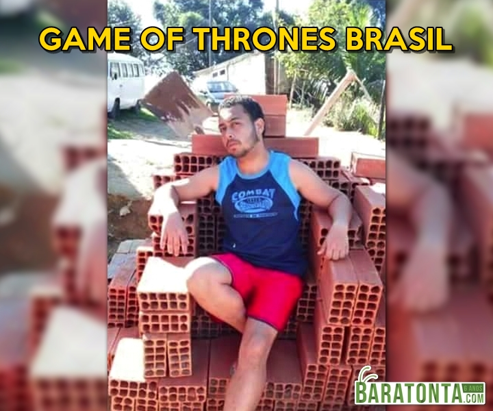 Game of Thrones Brasil