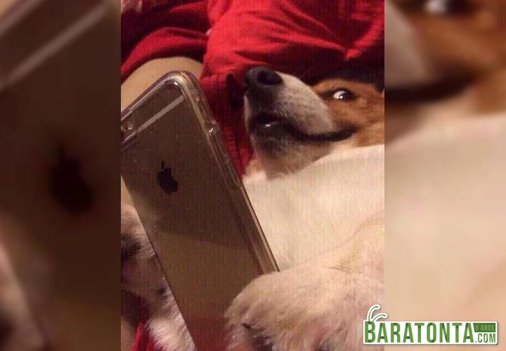 Eu tentando tirar uma selfie bonita