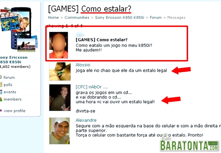 8 momentos absurdos e constrangedores que jamais esqueceremos do Orkut