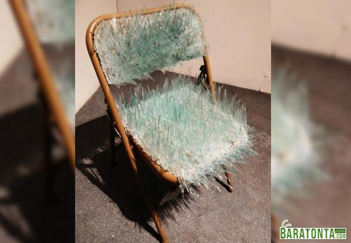 Senta aqui, vamos conversar