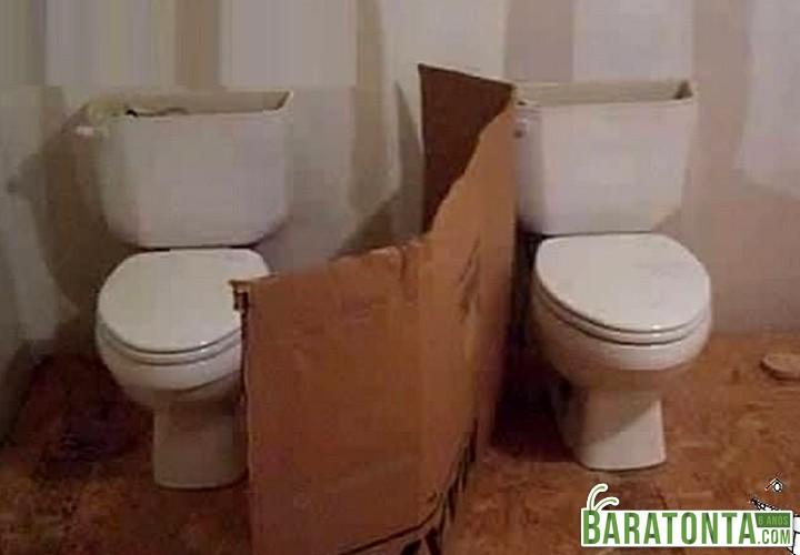 10 coisas ridículas que acontecem nos banheiros e você nem imagina