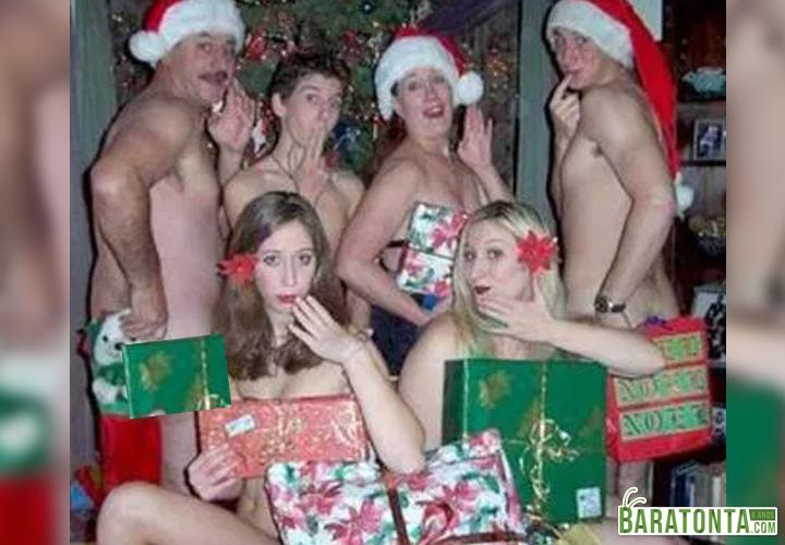 10 vezes que o Natal foi um fiasco e dia de constrangimento para algumas pessoas!