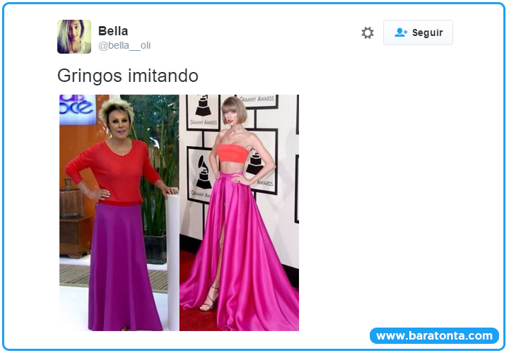 Os 10 melhores e (ou) mais constrangedores memes do gringos imitando que você precisa ver