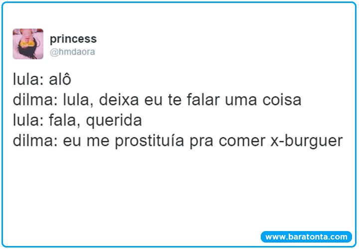 8 comentários engraçados, idiotas e absurdos sobre a ligação de Dilma e Lula