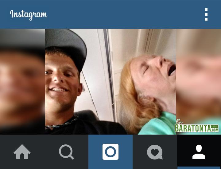 10 pessoas que deveriam ser proibidas de postar selfies no Instagram (parte 3)