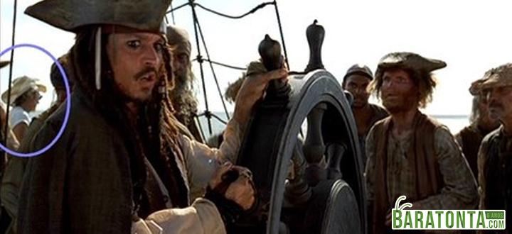 10 erros ridículos e grotescos em filmes que você jamais perceberia