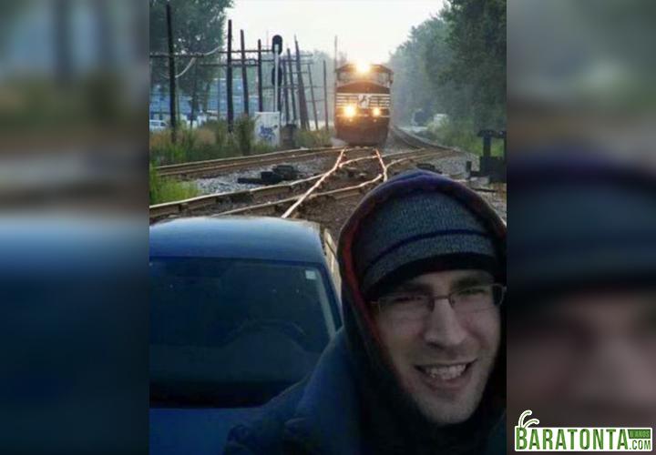 10 selfies ridículas em momentos totalmente impróprios (Parte 2)