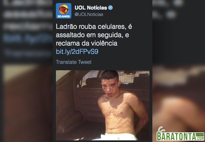 País violento