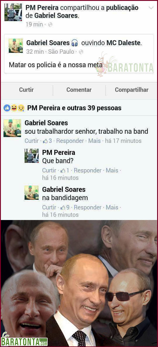 Brasileiro sem limites