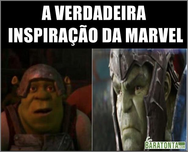 A verdade por trás da Marvel