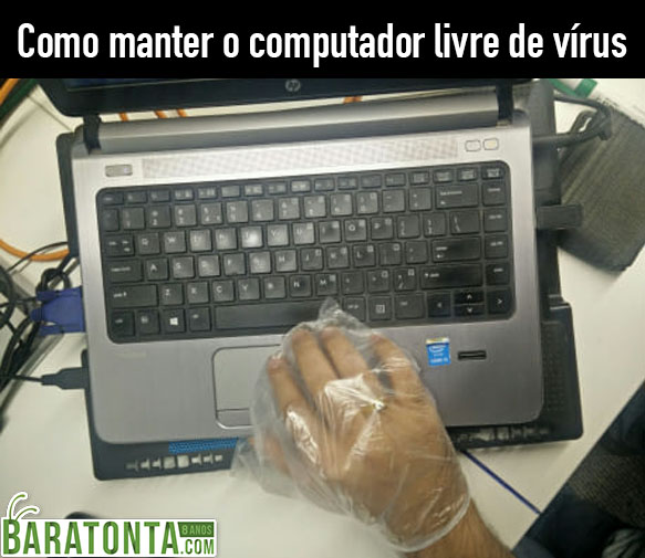 O melhor antivírus que existe