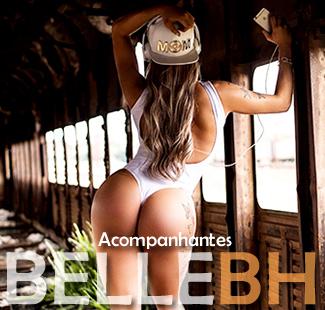Belle BH Acompanhantes